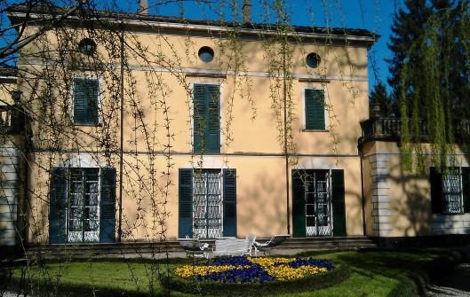 Verdi house